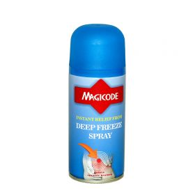 Спортивная заморозка Magicode Cold Spray 150 мл