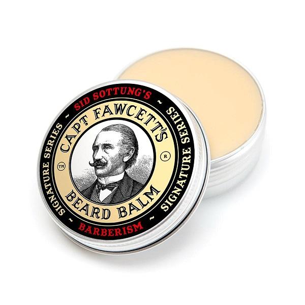 Бальзам Captain Fawcett's Barberism для бороды