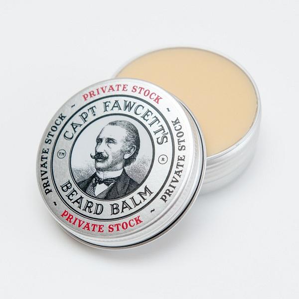 Бальзам Captain Fawcett's Private Stock для бороды