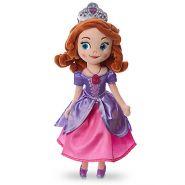 Мягкая игрушка кукла София прекрасная Дисней 40 см