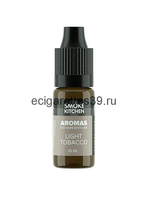 Ароматизатор SmokeKitchen Aromas Light Tobacco (Воздушный табак)