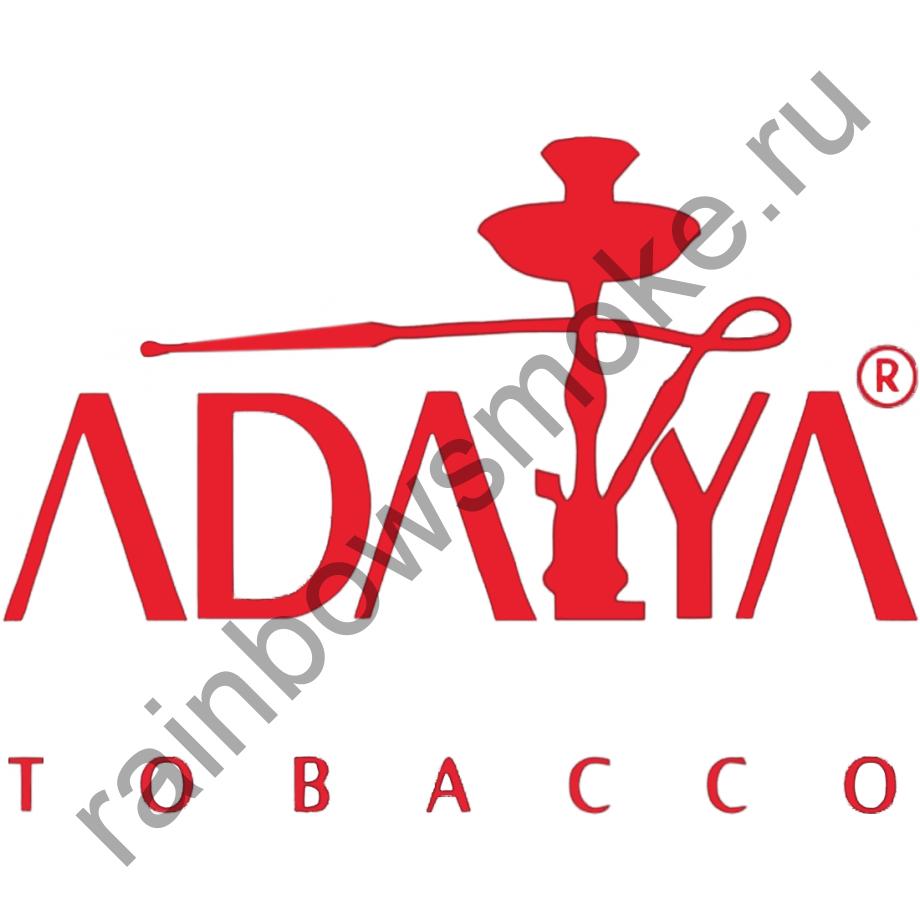 Adalya 50 гр - Strawberry Vanilla with Mint (Клубника с ванилью и мятой)