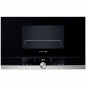 Микроволновая печь встраиваемая Siemens BE634LGS1