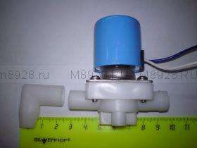 Клапан электромагнитный 12в SP61354