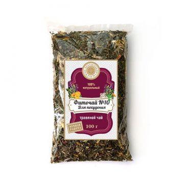"""Травяной чай №10 """"Для Похудения"""" натуральный оздоровительный"""