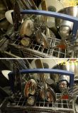 LV таблетки для мытья посуды в ПММ 32 шт
