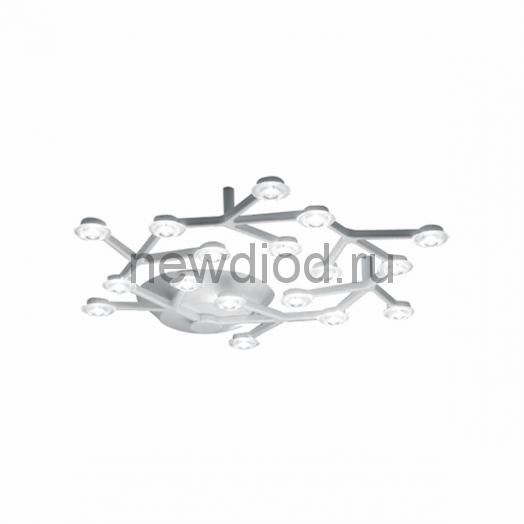 Artemide Led Net Circle D65 светильник настенно-потолочный