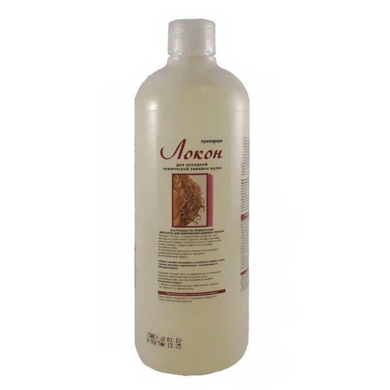 """Средство для завивки волос """"Локон"""", 490мл"""