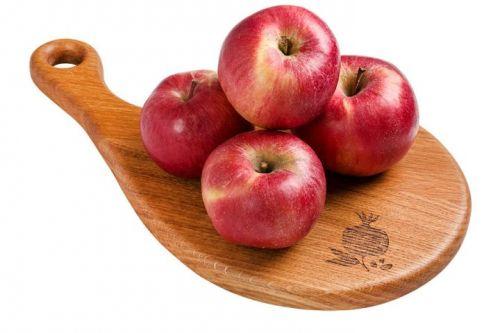 Яблоки Найдаред