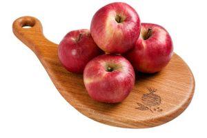 Яблоки Алва