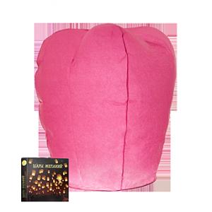 Шар Желаний Розовый