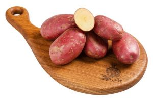 _Картофель мытый красный