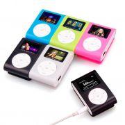 MP3-901 MP3 плеер с экраном