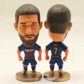 Фигурка футболиста Soccerwe Арда 2018 (Барселона)