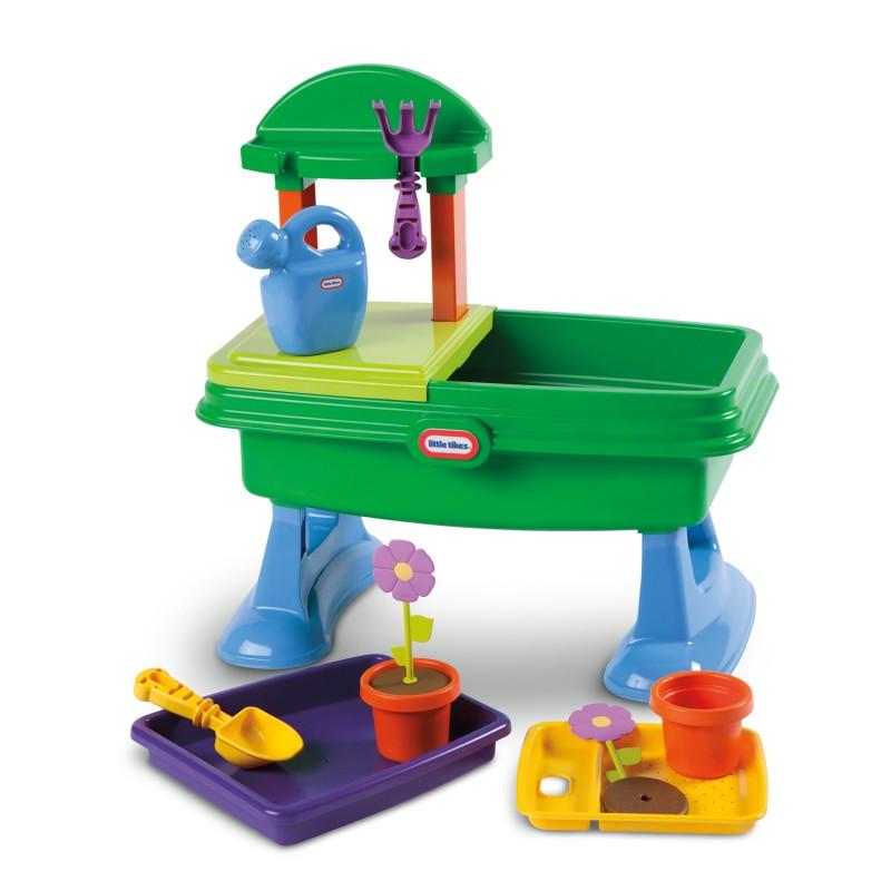 Столик садовника Little Tikes