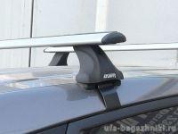 Багажник на крышу Toyota Venza, Атлант, крыловидные дуги