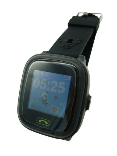 Smart часы с GPS часы GP-09 Черные
