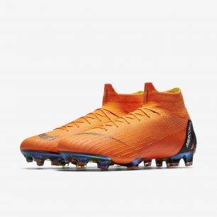 Бутсы NIKE MERCURIAL SUPERFLY VI ELITE FG AH7365-810