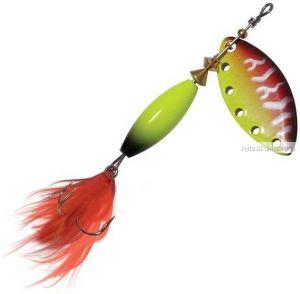 Блесна Extreme Fishing Complete Obsession 10 гр / цвет:  17-FluoYe/Ye