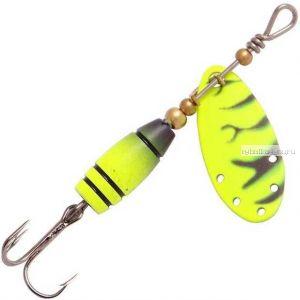 Блесна Extreme Fishing Epitome L 3,6 гр / цвет:  08-FluoYellow/FluoYellow