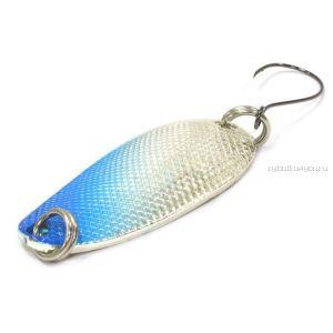 Блесна Extreme Fishing Fascination 5,7 гр / цвет:  09-LightBlue