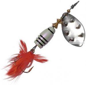 Блесна Extreme Fishing Total Obsession №1 / 5 гр / цвет:  19-PearlWhite/S