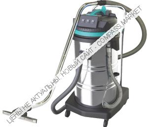 Профессиональный пылеводосос TEMP TVC60-3