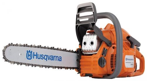 Бензопила Husqvarna 445e II (9671566-75)