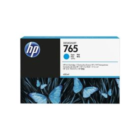 Картридж струйный HP 765 пурпурный 400мл F9J52A