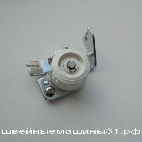Регулятор натяжения нити петлителя цепного стежка  JUKI 735  /     цена 400 руб.