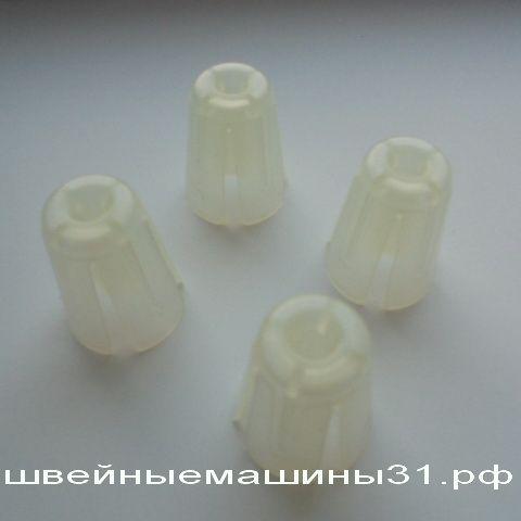Конусы для боббин JUKI 735, 644,654 итп.     цена 150 руб - 1 шт.