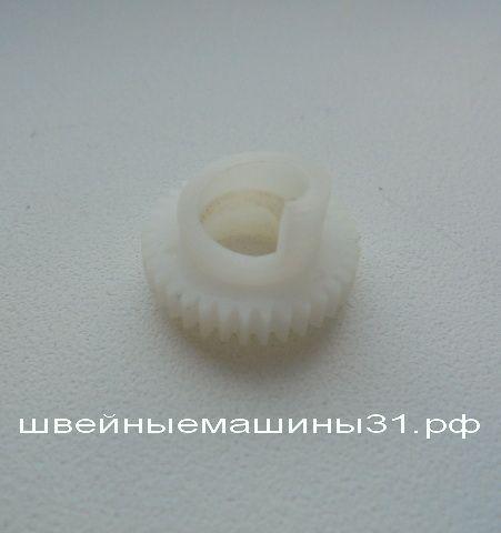Колесо зубчатое механизма изменения ширины обработки JUKI 735     цена 200 руб.
