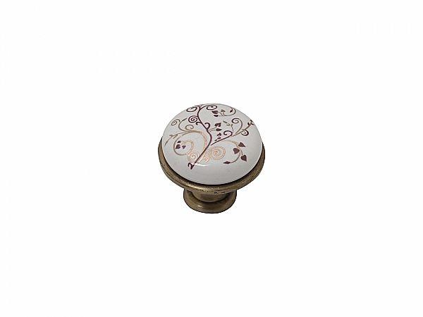 Ручка кнопка KF01-04