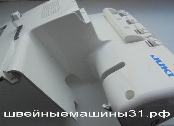 JUKI 735 задняя крышка      цена 700 руб.