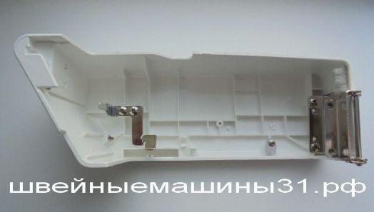 Крышка корпуса левая, откидная JUKI 735      цена 800 руб.