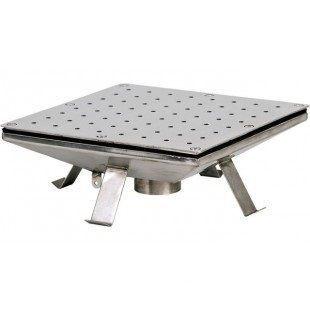 Плато аэромассажное  XenoZone 500х500  (плитка)