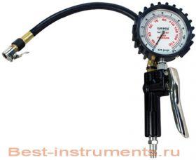 PAP-D057-4 Пневматическая подкачка шин с манометром Licota