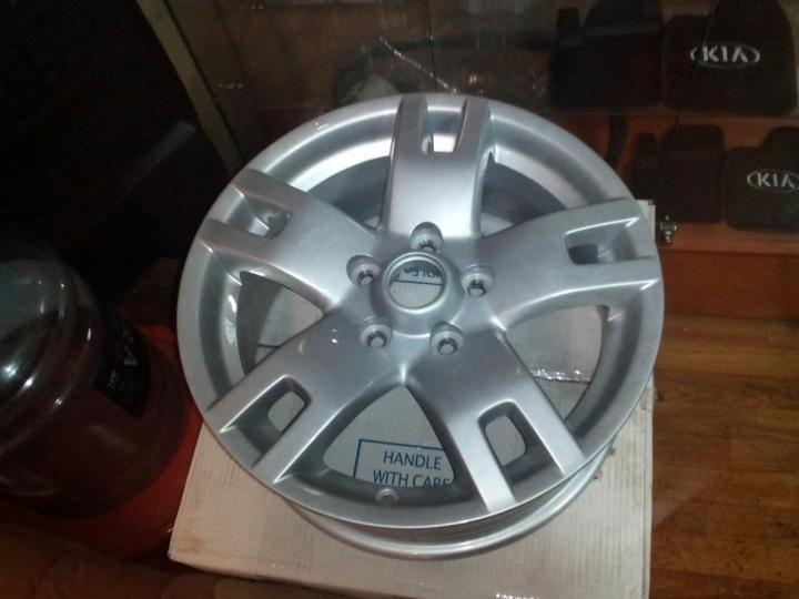 Диск колеса литой R16 NISSAN X-trail 40300JG025 Nissan