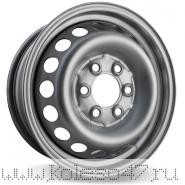 TREBL 9487T 6.5x16/6x130 ЕТ62 D84.1 Silver