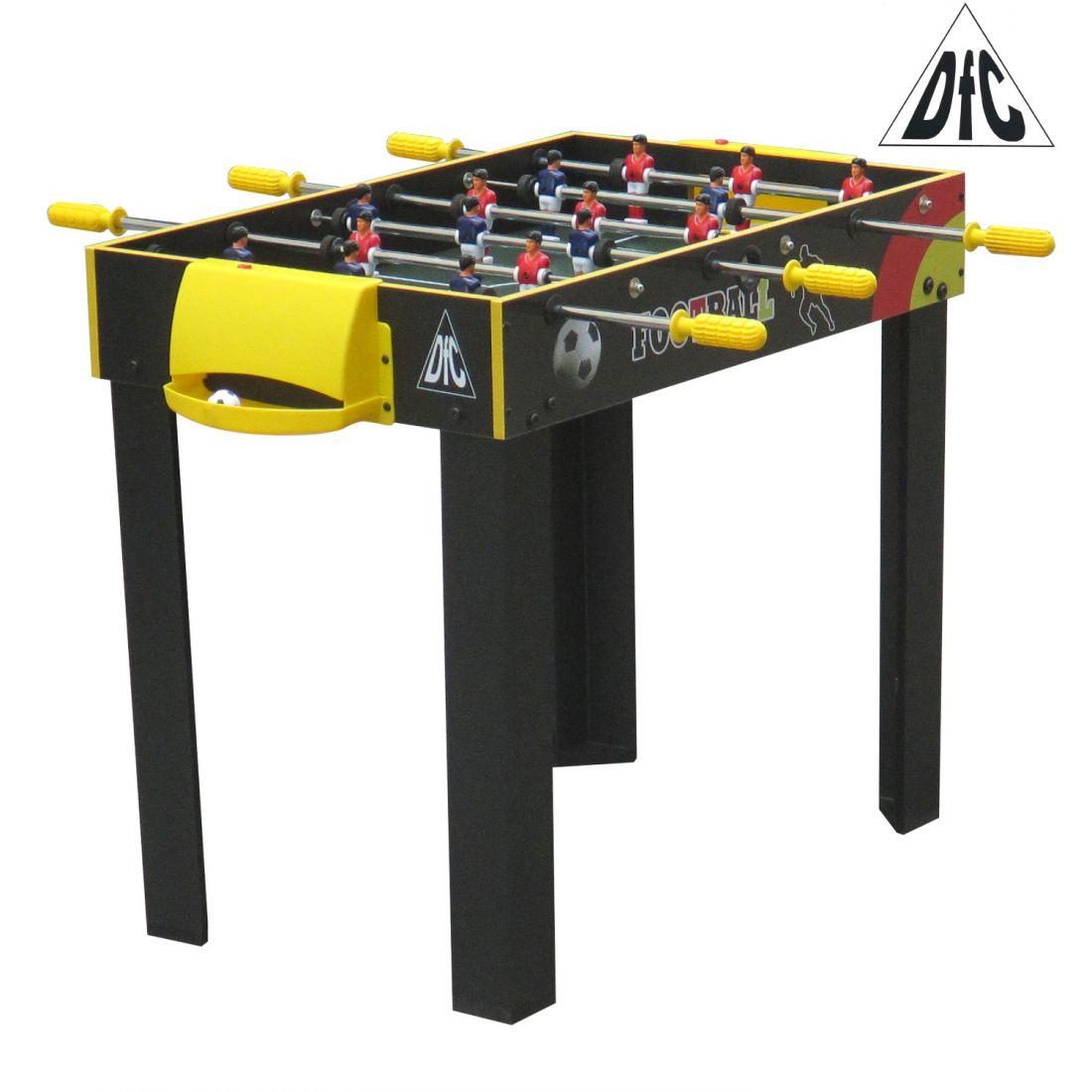Игровой стол - футбол DFC SANTOS ES-ST3620