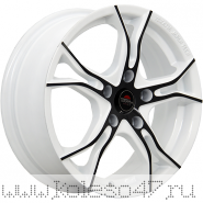 YOKATTA MODEL-36 6x15/5x112 ET47 D57.1 W+B