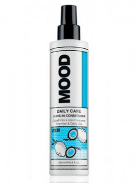 Mood Daily Care Leave-in Conditioner Несмываемый кондиционер