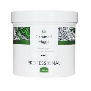 """PS"" Шугаринг Caramell MAGIC мягкий, 450гр"