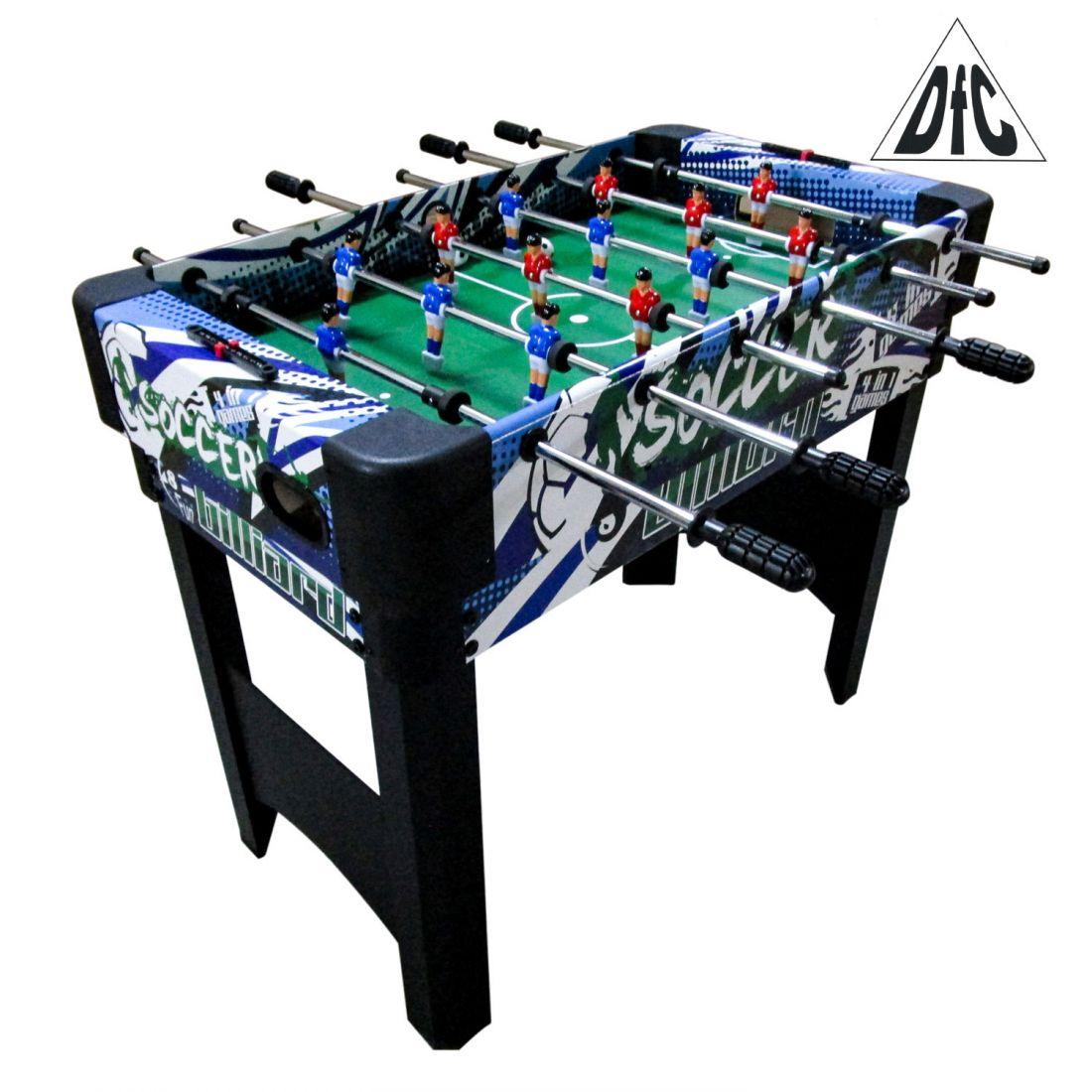 Игровой стол DFC FUN GS-GT-1205
