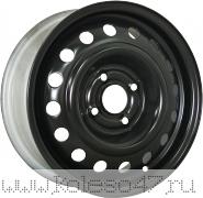 ARRIVO AR200 6x16/5x114.3 ET43 D67.1 Black