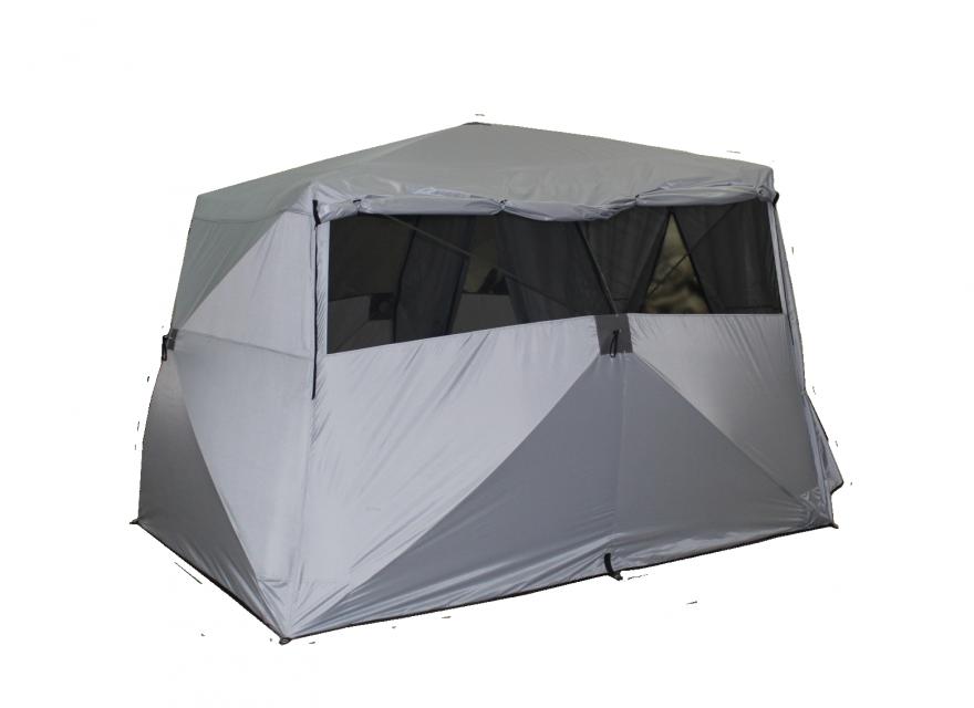 "Палатка ""Polar Bird"" 4S long"