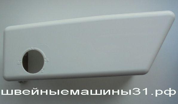 Крышка корпуса JUKI 644 левая откидная        цена 900 руб.