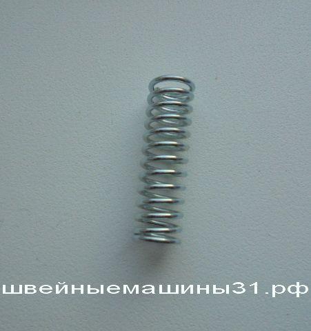 Пружина JUKI 644, 654      цена 200 руб.