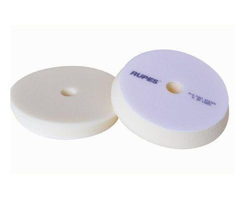 Rupes Диск полировальный ROTARY ULTRAFINE (супер мягкий), белый, диаметр: 130/135мм.