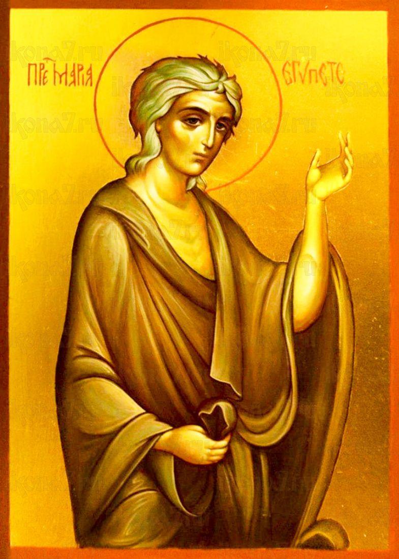 Икона Мария Египетская